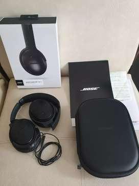Audífonos Bose QC 35 II Noise Cancelling