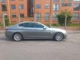 Vendo excelente BMW 520 F10 Berlina con 26.500 Kms