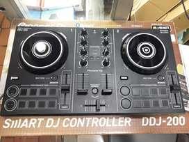Controlador Pioneer ddj 200