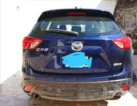 Vendo camioneta Mazda CX 5  - 14300US