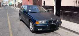Station Wagon BMW 320i (1995)