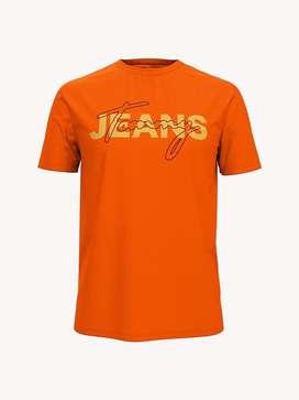 Camiseta Tommy Hilfiger (ORIGINAL) (Talla M)
