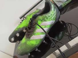 Botines de rugby talle 46/47