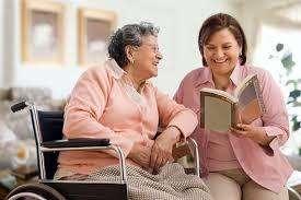 cuidado de persona mayor 0
