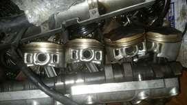 Xj6 Yamaha