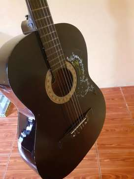 Vendo guitara estado 8 de 10