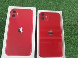 Iphone 11 Red 64 Gb Special Edition en Caja