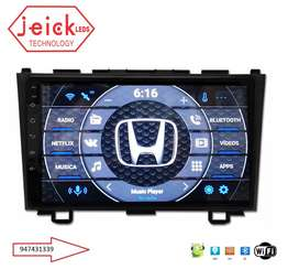 "Nueva Radio Honda Crv 2006 - 2007 - 2008 - 2009 - 2010 - 2011 Android 9"""