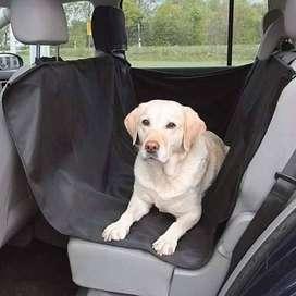 Protector Silla De Carro Para Mascotas Tapete Carro Mascotas