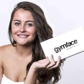 GYMFACE yoga facial