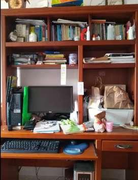 Centro de estudio y oficina