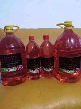 Vinagre multiusos manzana promociones