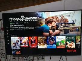 LED DE 65 SAMSUNG 4K SMART TV TDT2  6 MESES GARANTÍA
