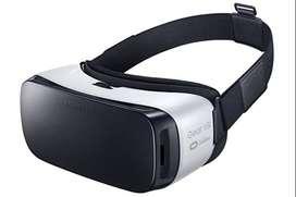 Lentes de realidad virtual Samsung