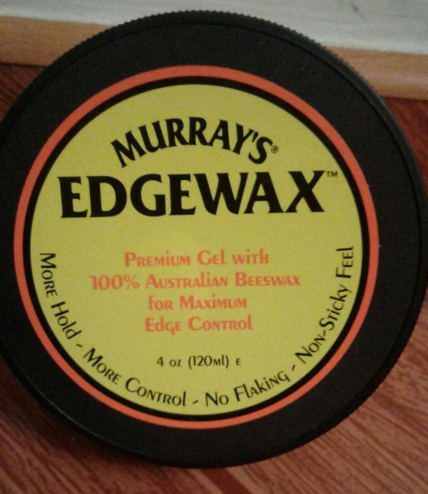 Cera Murray´s EDGEWAX Original 4oz 0