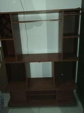 Se vende mueble de sala de TV