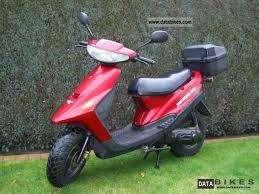 Yamaha scooter Axis vendo