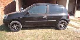 Renault clio 2 D4F