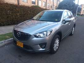 MAZDA CX5 HIGH AUT 2014