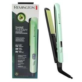 Plancha Remington aguacate
