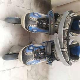 Se venden patines Radius ajustables