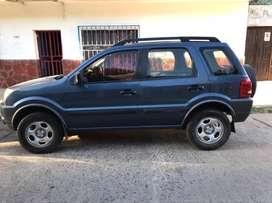 Ford Ecosport Xls 1.6