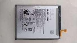 Batería de Samsung A-20 original.