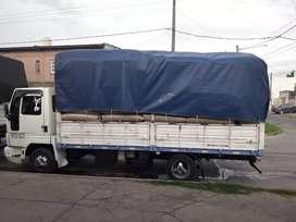 Vendo ford cargo 915 escucho oferta de contado