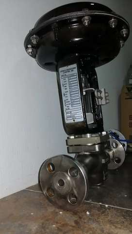 "VÁLVULA SPENCE ENGINEERING COMPANY, INC. MODEL: J3FC91136 (1/8"")."