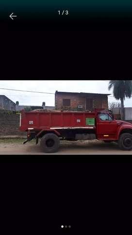 Vendo tierra para relleno $1700 la camionada