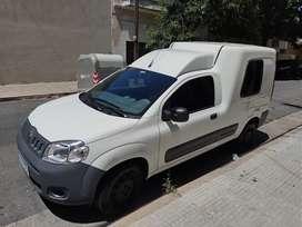 Fiat Fiorino 2019 . 6500 km Igual a Nueva
