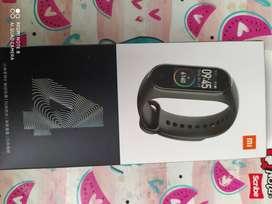 reloj Xiaomi band 4
