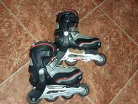 Patines roller SPORT italy