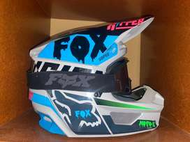 Casco Fox original
