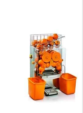Exprimidor de Naranjas Industrias Automatico NUEVOS