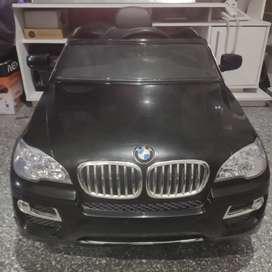 Auto BMW a batería