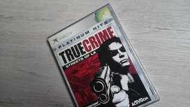 True crime xbox
