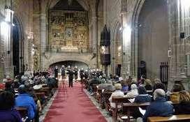 grupo musical para misas