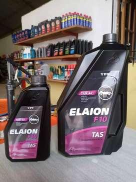 Elaion f10 x 4 litros mineral
