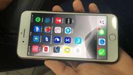 Iphone 7 plus flamante 64 gigas