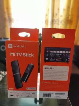 Xiaomi Tv Stick. 2k. Convierte Smart Tv Google Assistant
