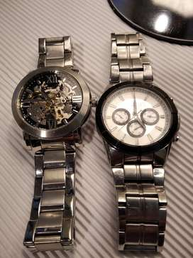 Vendo relojes originales