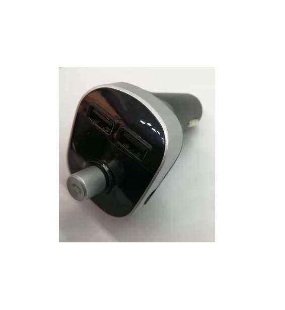 mp3 Transmisor X15 Para Carro Bluetooth Adaptador Radio Fm
