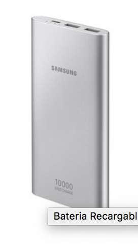 Powerbank 10000mAh Samsung USB TIPO C