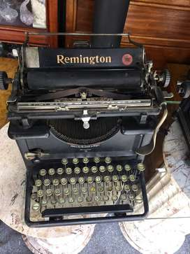 Maquina remington