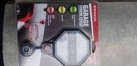 Sensor de pare para parqueadero