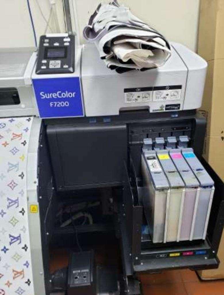 Impresora de Sublimacion Epson 0
