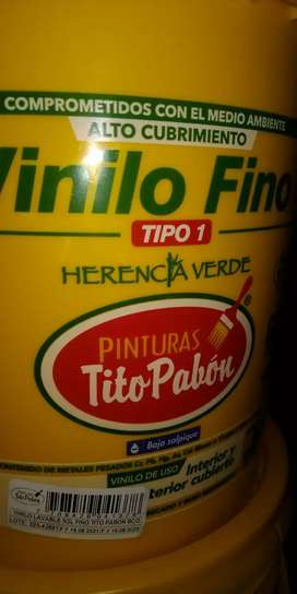 Pintura Tito Pabón