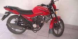 Moto Keeway 150