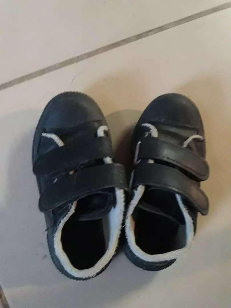 Zapatillas numero 24 0